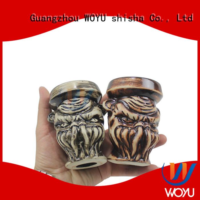 custom electronic hookah bowl manufacturer for wholesale