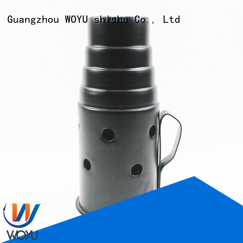 WOYU high quality wind cover supplier for sale