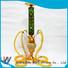 high quality iron shisha supplier for pastime