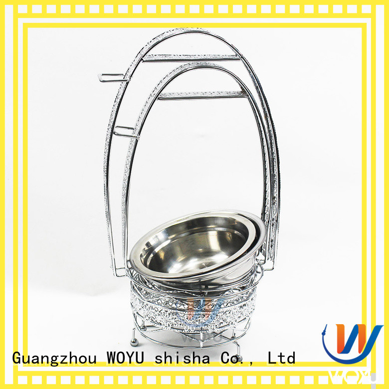 WOYU new charcoal basket manufacturer for sale