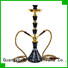 high standard iron shisha factory for smoker