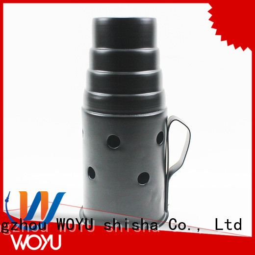 WOYU wind cover factory for smoker