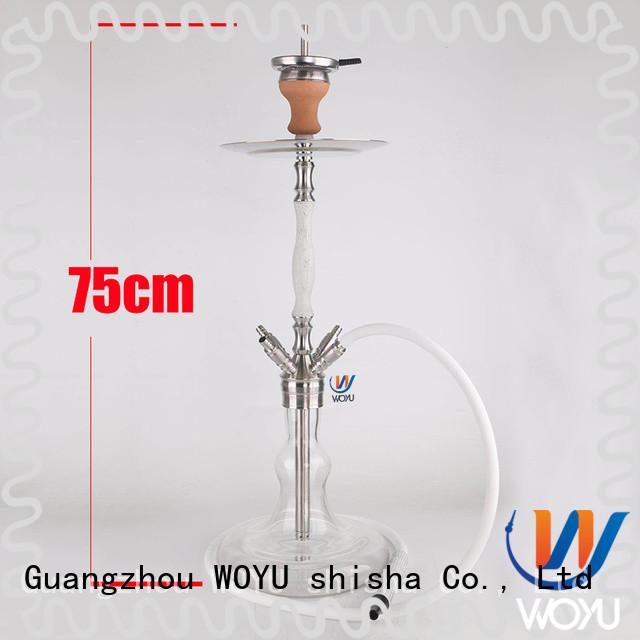 fashion wooden shisha supplier for smoker