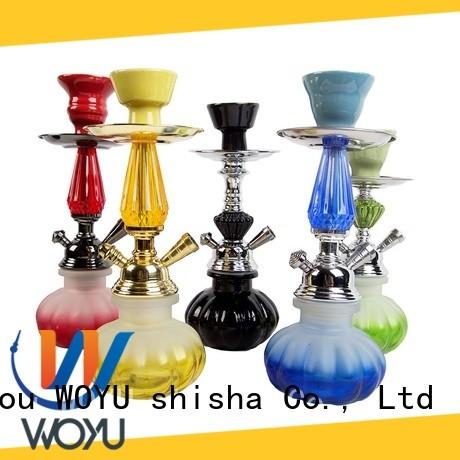 high quality iron shisha manufacturer for smoker