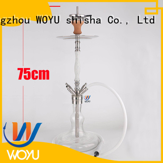 new wooden shisha manufacturer for smoking