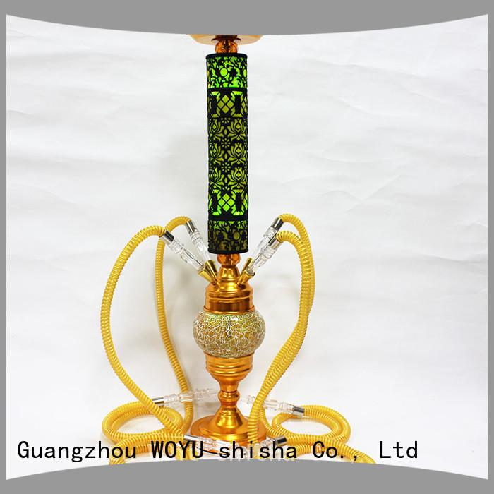 high standard iron shisha brand for smoking