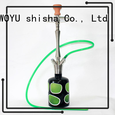 traditional stainless steel shisha supplier for smoking