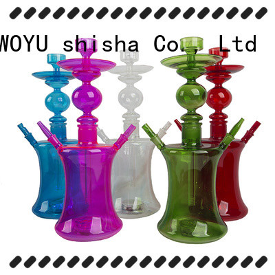 traditional glass shisha supplier for smoker