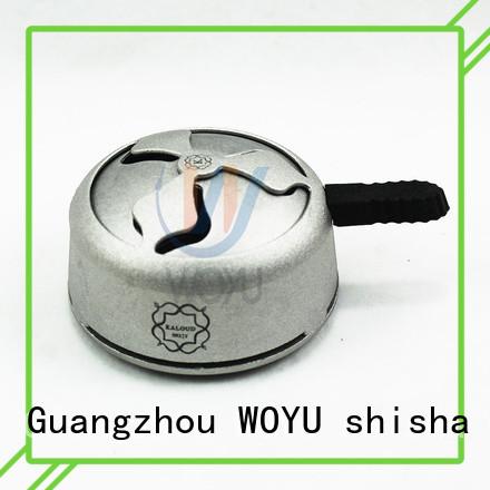 WOYU cheap coal holder brand for importer