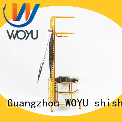 WOYU new charcoal basket manufacturer for wholesale