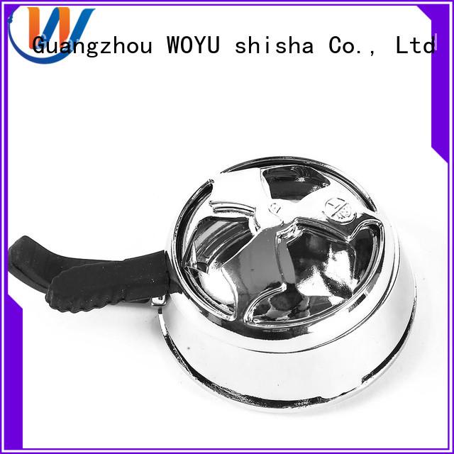 WOYU custom charcoal holder manufacturer for importer