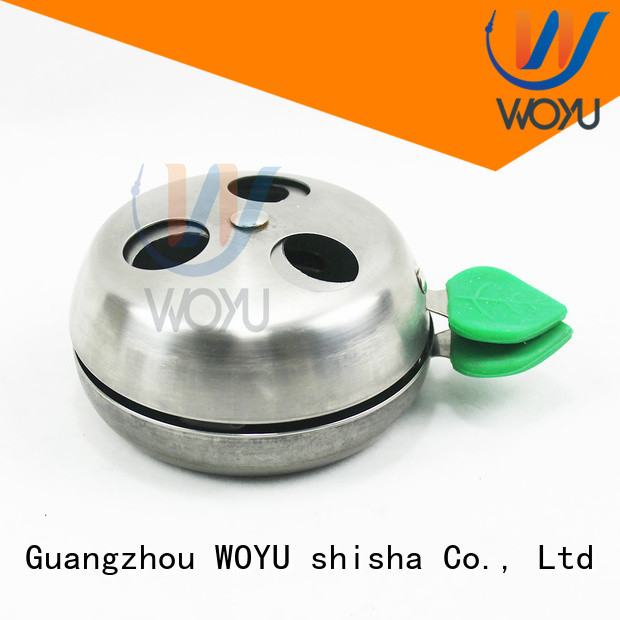 professional charcoal holder supplier for smoker