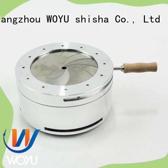 WOYU coal holder factory for importer