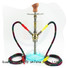 WOYU hot new releases aluminum shisha from China for bars