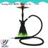 WOYU aluminum shisha supplier for smoker