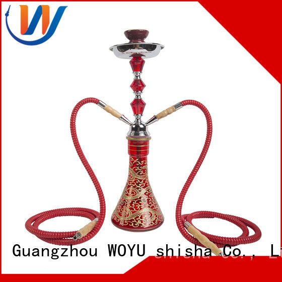 new iron shisha supplier for smoker