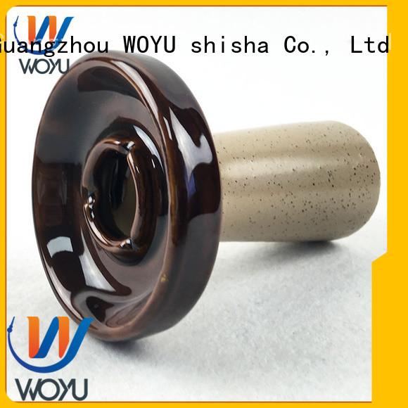 custom hookah bowl supplier for wholesale