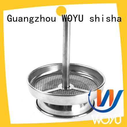 WOYU coal holder factory for wholesale