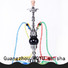 WOYU traditional stainless steel shisha manufacturer for pastime