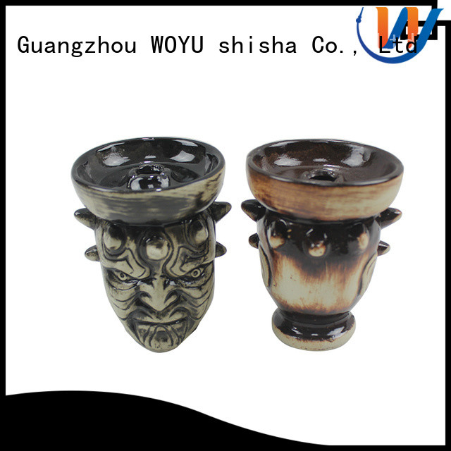 new shisha bowl supplier for wholesale