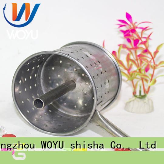 WOYU professional coal holder manufacturer for importer