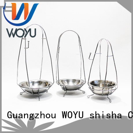 WOYU custom charcoal basket supplier for sale