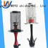 WOYU wind cover manufacturer for smoker