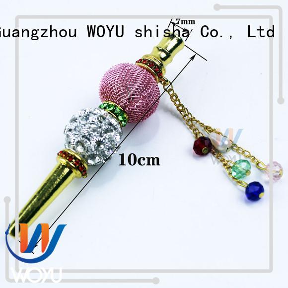 WOYU smoke accesories factory for wholesale
