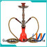 high quality iron shisha factory for smoker