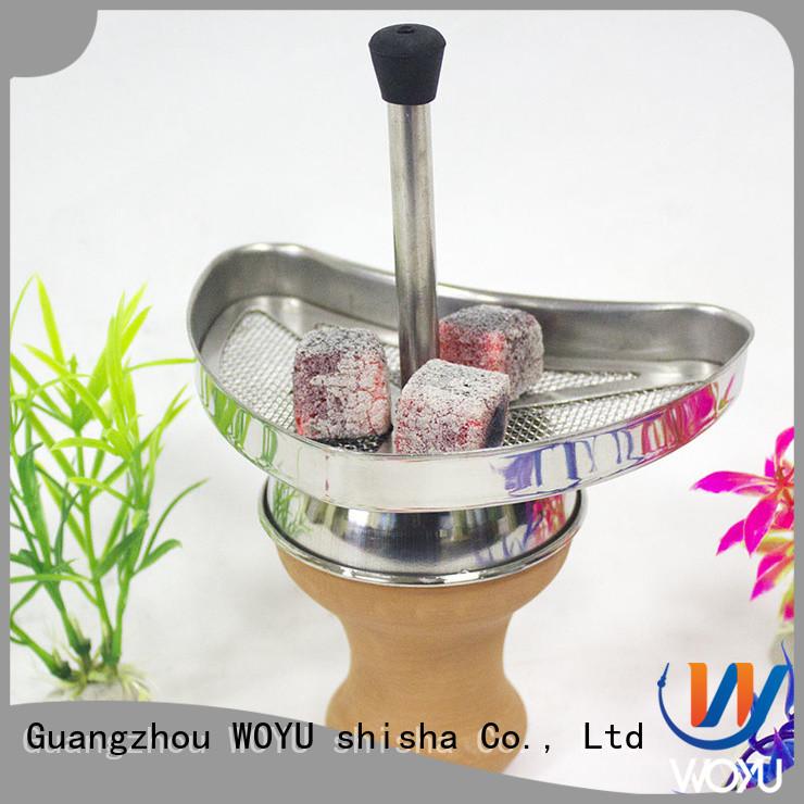 custom charcoal holder factory for importer
