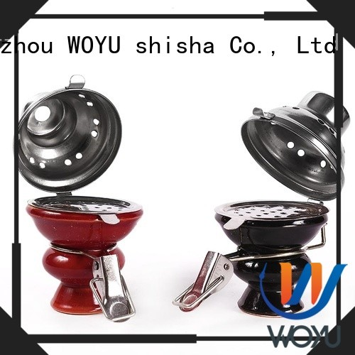 WOYU wind cover supplier for sale