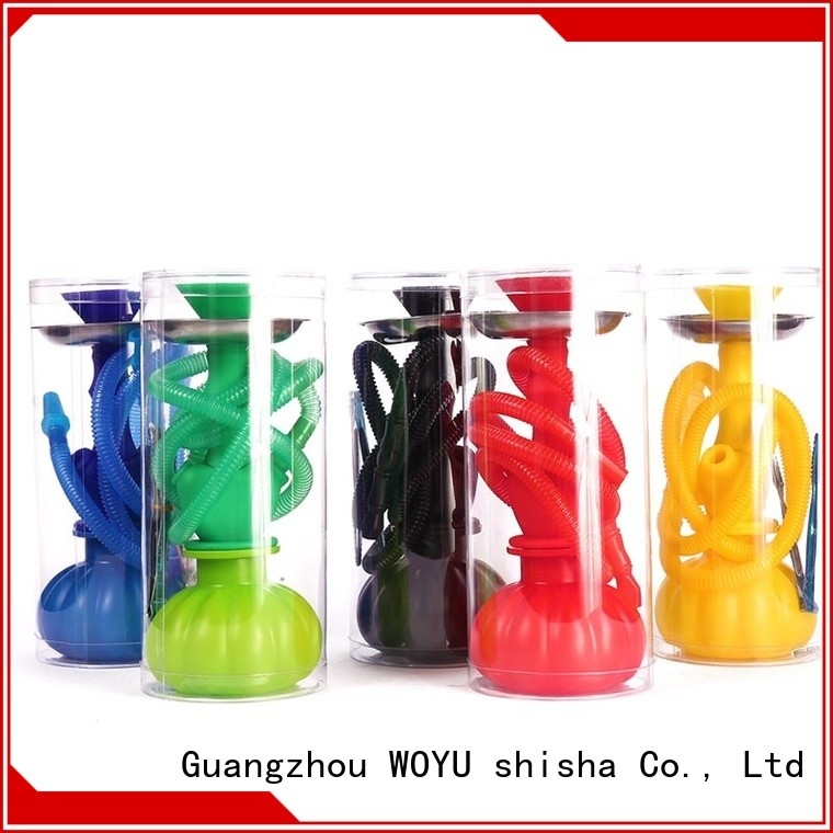 personalized silicone shisha supplier for smoking