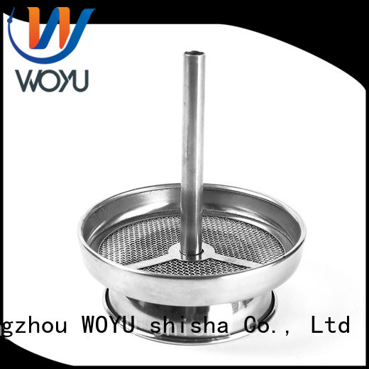 WOYU professional coal holder supplier for importer