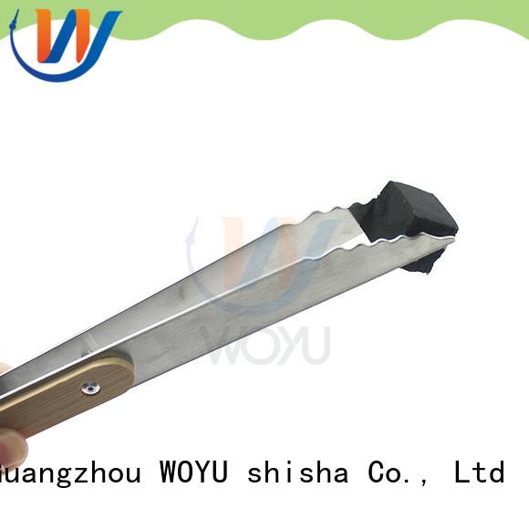fashion shisha tong manufacturer for smoker
