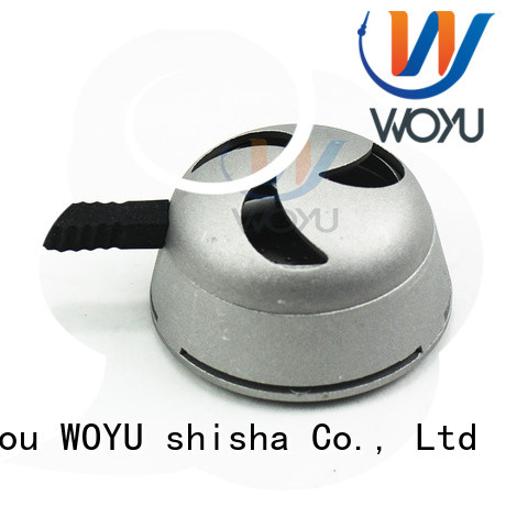 new charcoal holder manufacturer for smoker