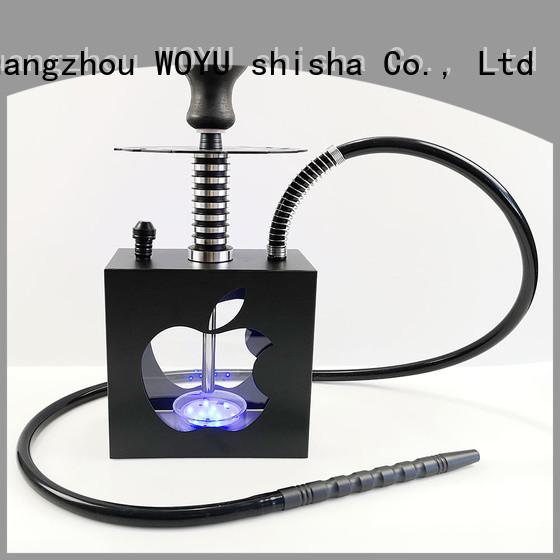 WOYU buy cheap hokkah from China for smoker