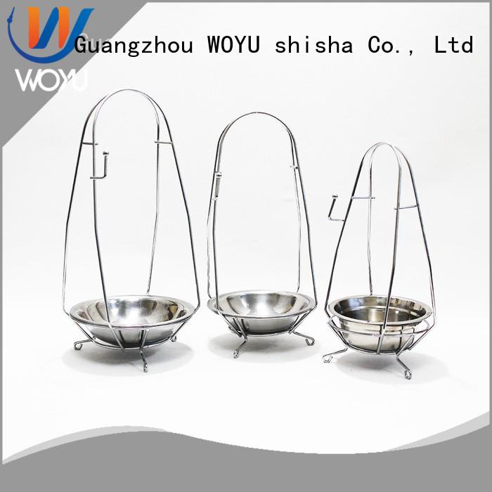WOYU charcoal basket supplier for smoker