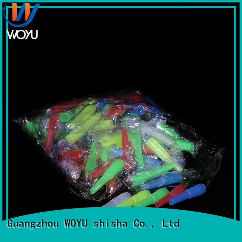 WOYU high quality smoke accesories supplier for smoker