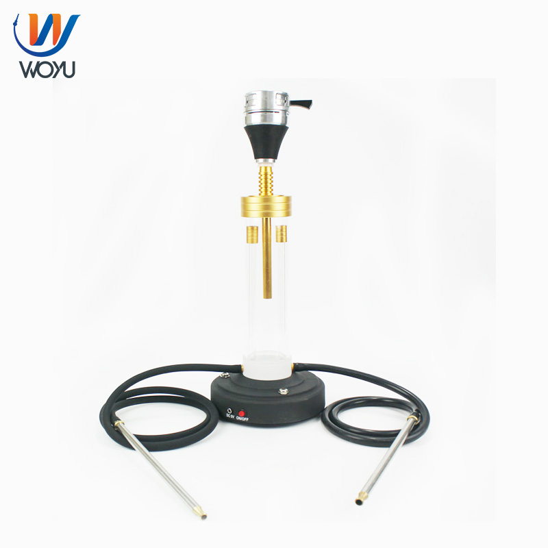 WOYU inexpensive acrylic shisha from China for importer-2