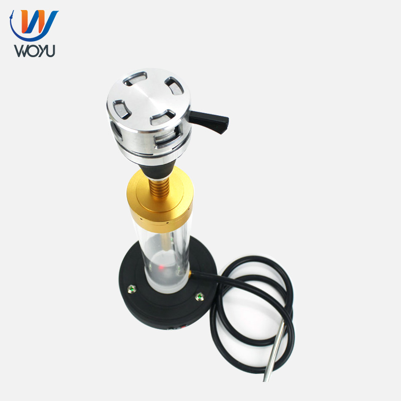 WOYU inexpensive acrylic shisha from China for importer-1