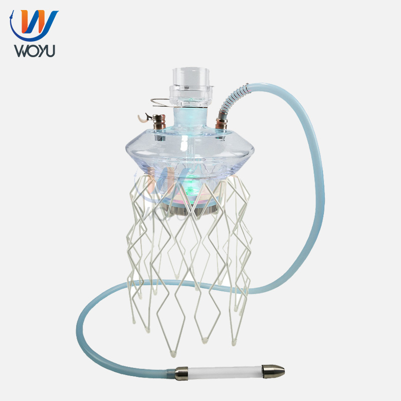 WOYU stainless steel shisha manufacturer for b2b-1