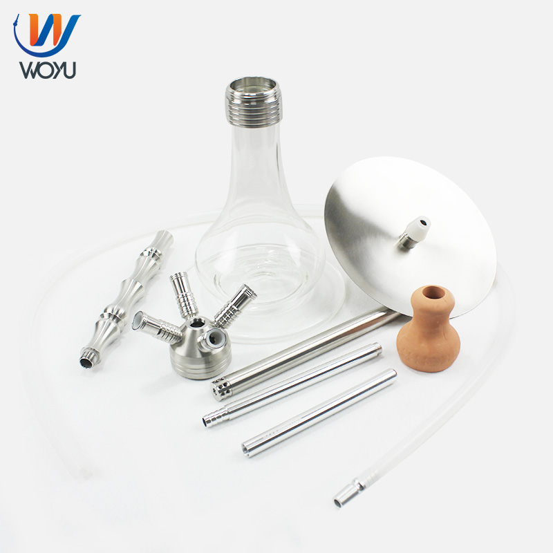 professional stainless steel shisha manufacturer for importer-2