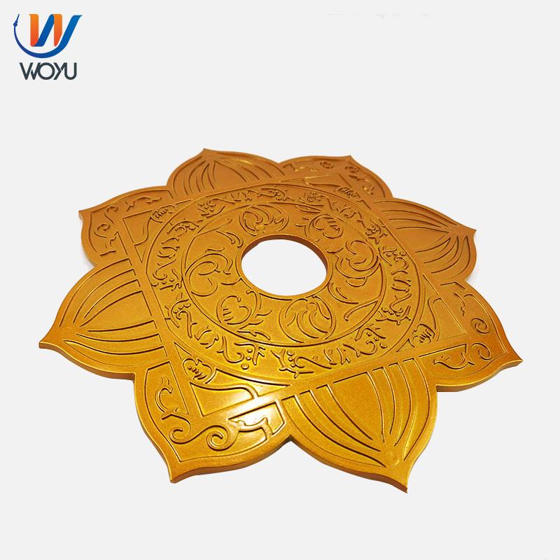 WOYU shisha plate manufacturer for business-2