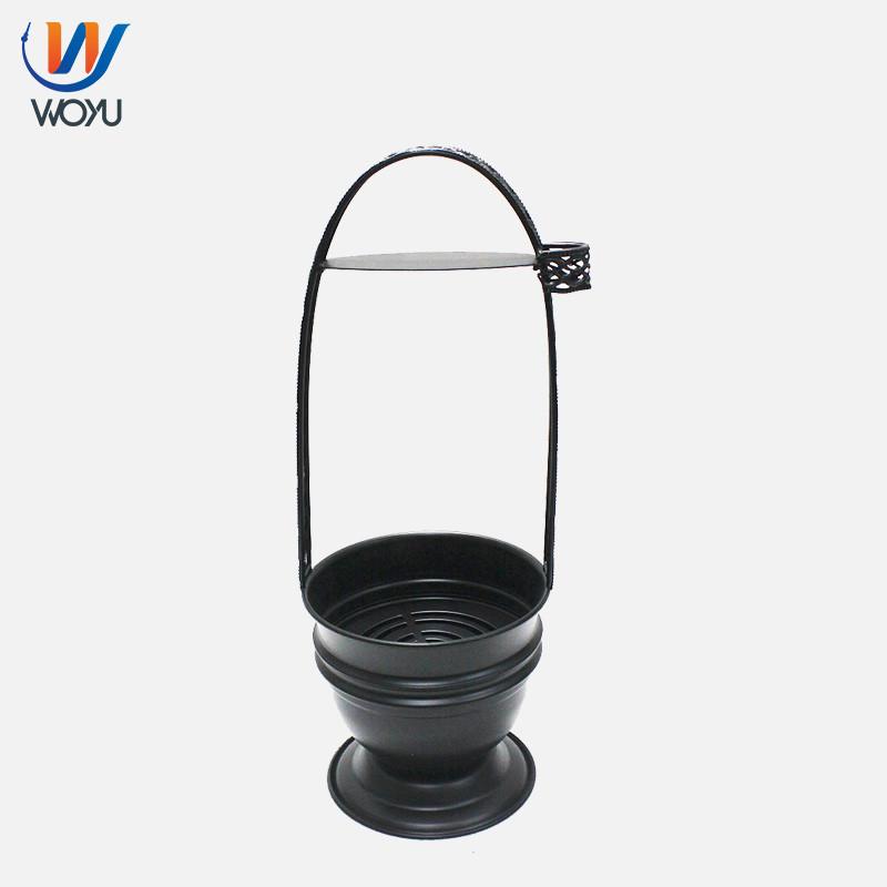 Shisha Carbon Basket