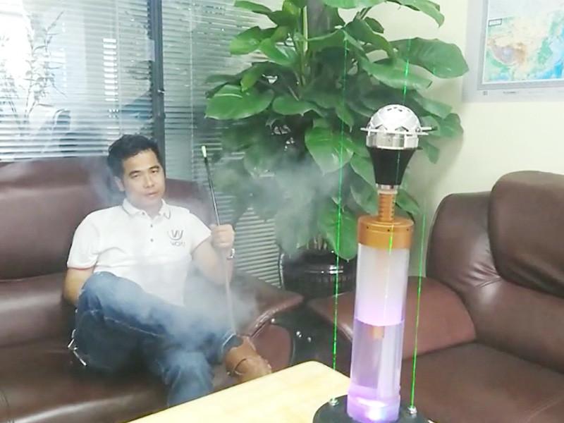 WY-AC188 laser shisha
