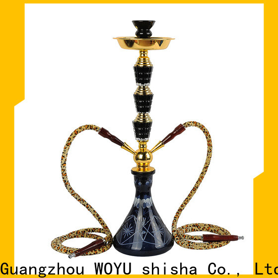 best-selling iron shisha supplier for smoker