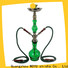 WOYU high standard iron shisha factory for smoker