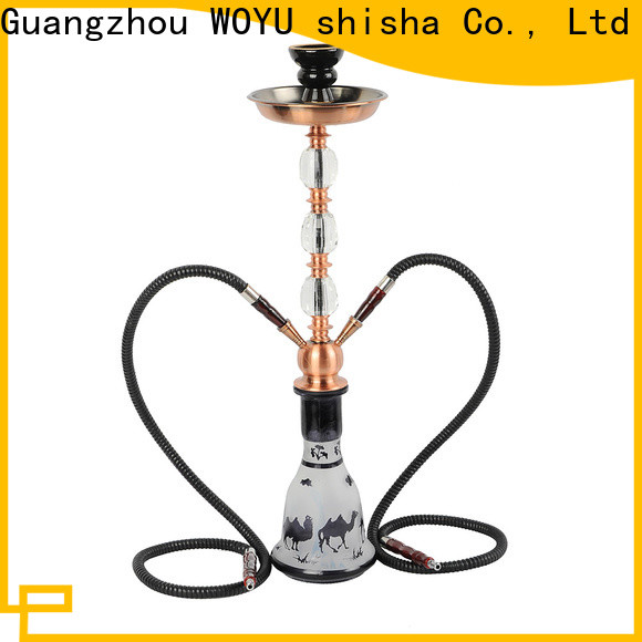 best-selling iron shisha supplier for smoking