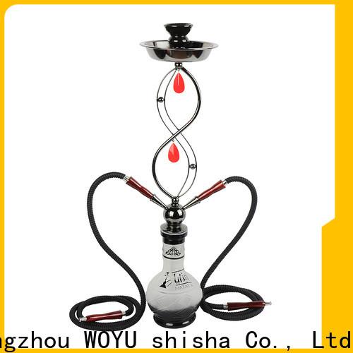 cheap iron shisha brand for smoker