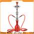 WOYU iron shisha manufacturer for smoking